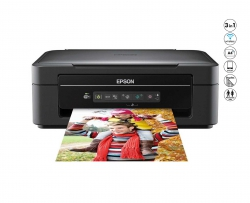 epson expression xp 205 wireless all in one printer rapid pcs. Black Bedroom Furniture Sets. Home Design Ideas
