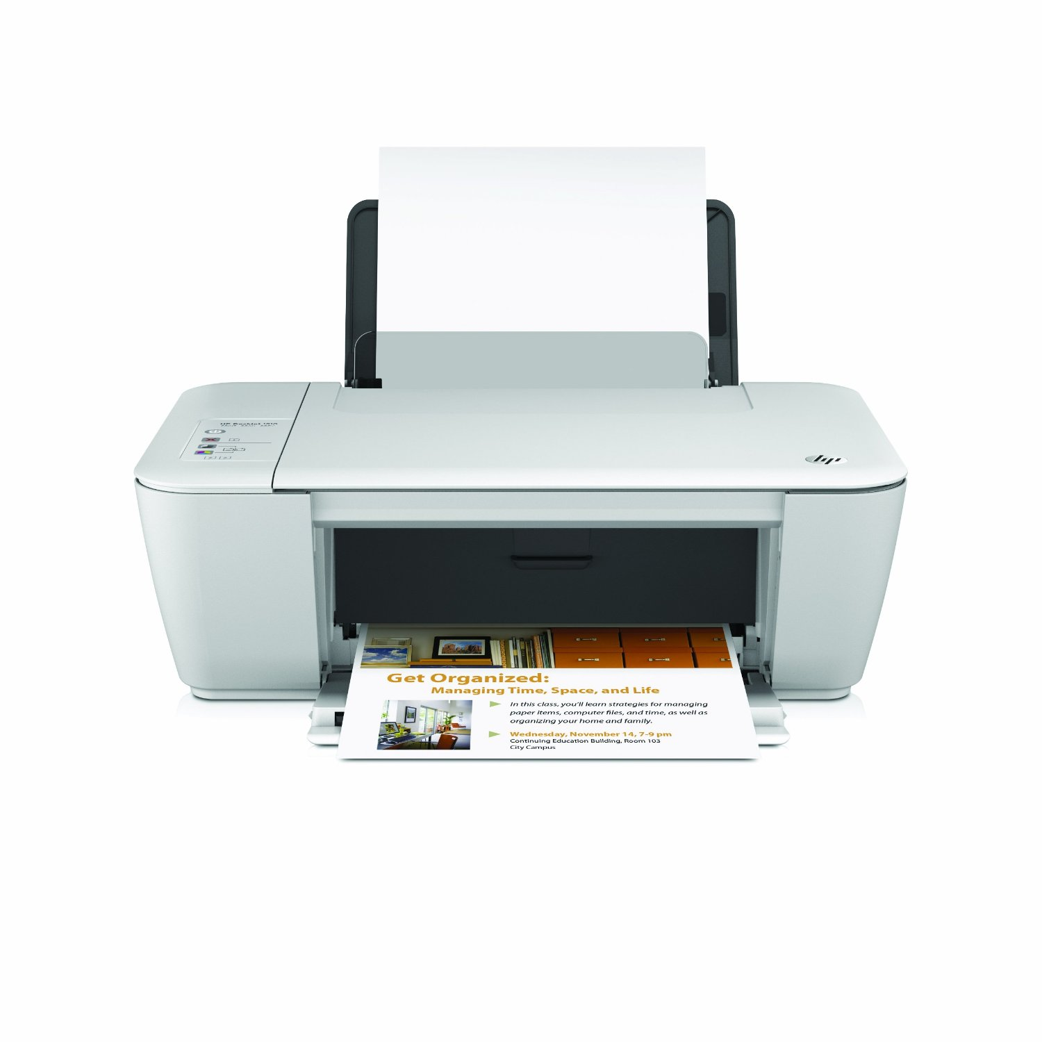 hp printer not scanning as pdf