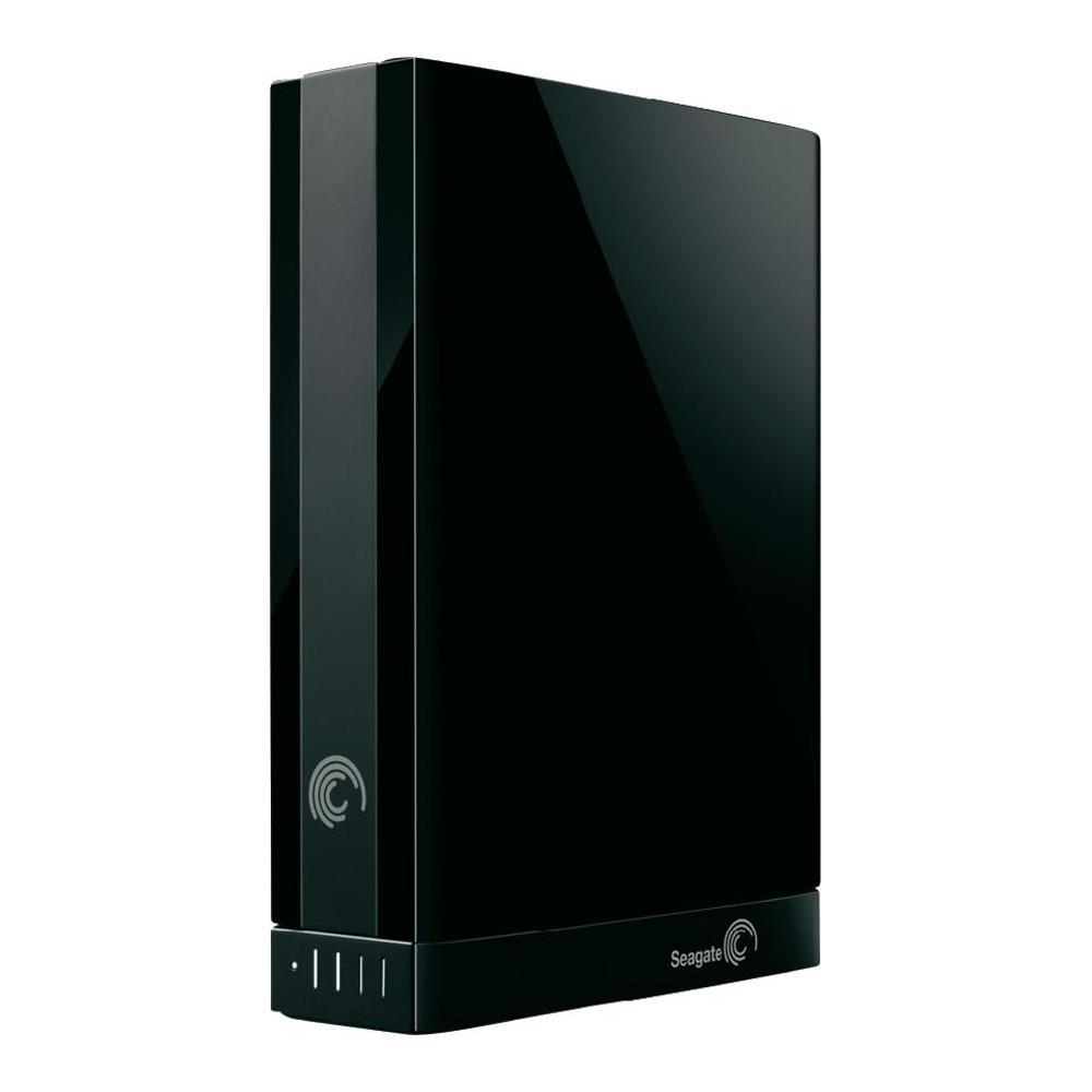 Seagate Backup Plus Desktop Drive 3tb Rapid Pcs