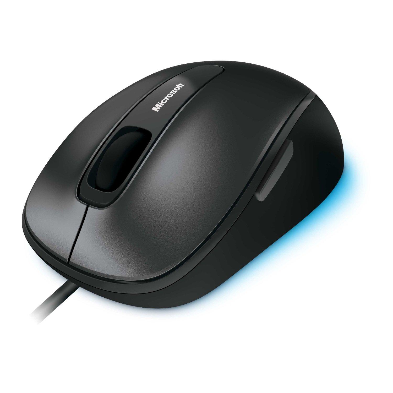 Microsoft Bluetrack Comfort Mouse 4500 Rapid Pcs