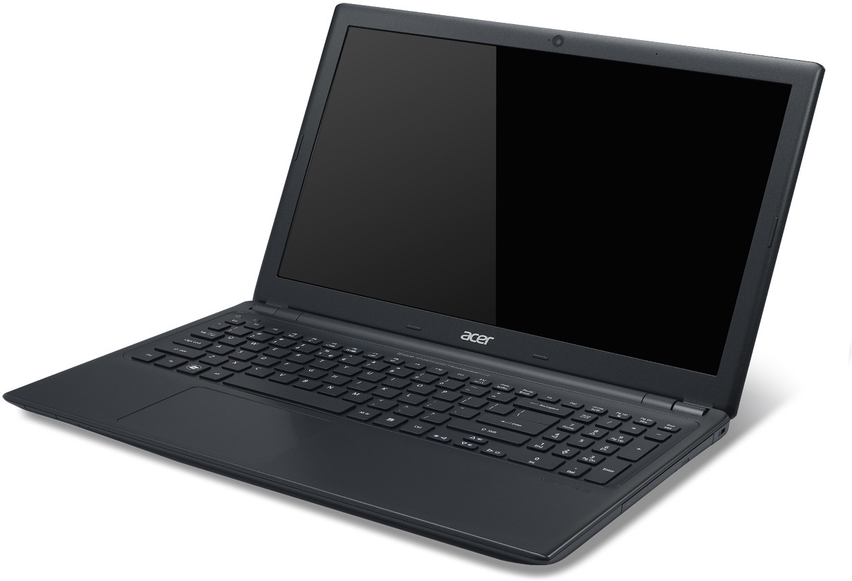 Acer Aspire V5531 Windows 7 Laptop in Black  Rapid PCs