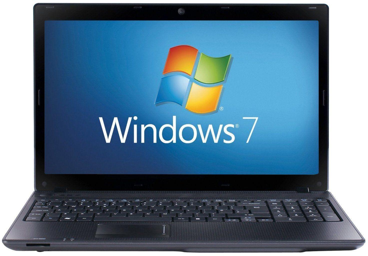 Acer Aspire 5336 Windows 7 Laptop Rapid Pcs