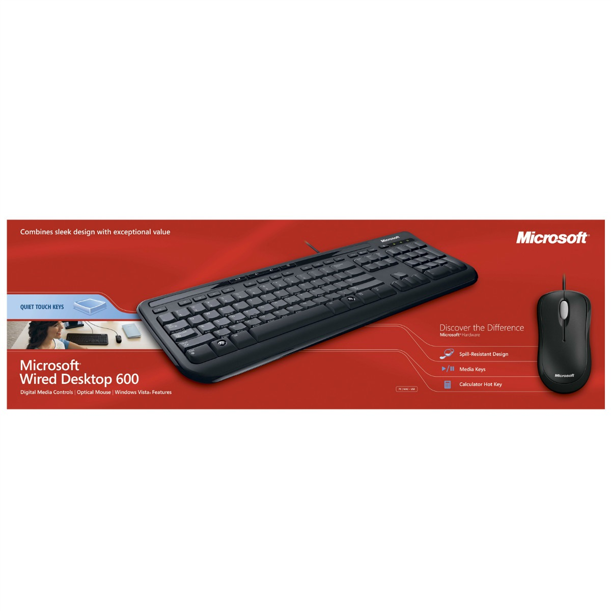 icsn with touchpad silicone keyboard industrial