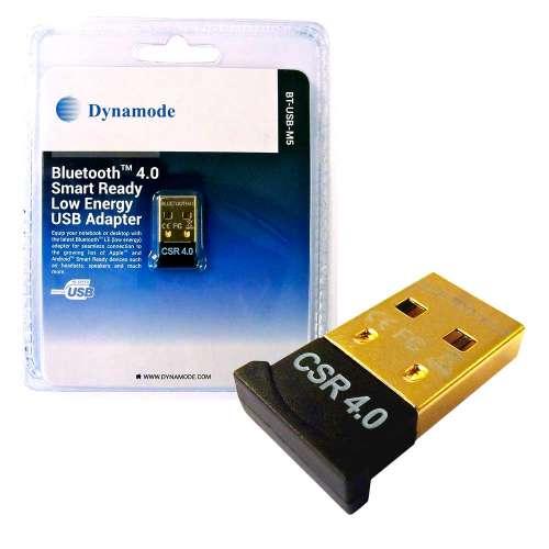 DYNAMODE BT-USB DRIVER
