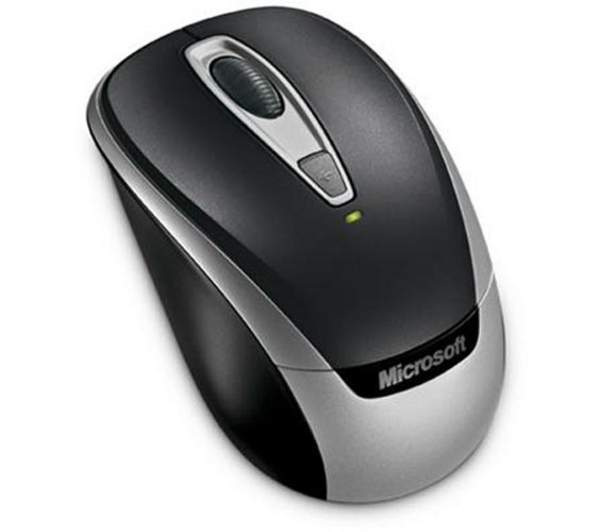 Microsoft Wireless Mobile Mouse 3000 Driver Download Windows 7