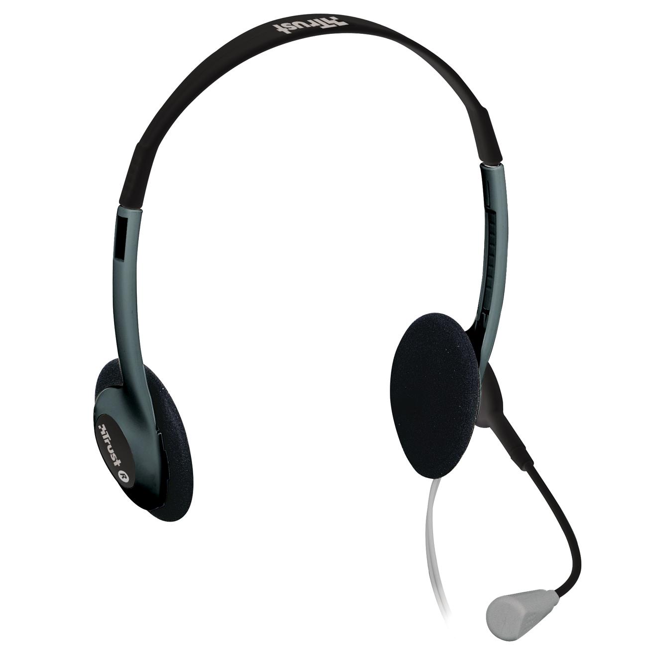 Trust Primo Headset