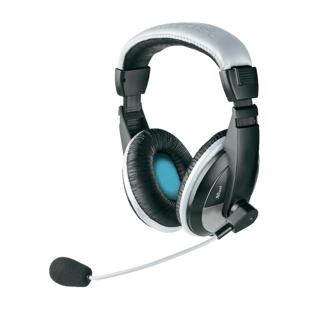 Trust Quasar Headset Treiber Download