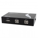 2 Port USB Share Switch