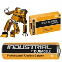 10 pack Duracell AAA Industrial Battery Alkaline