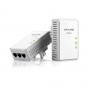 TP-Link 200Mbps Powerline Adapter Kit