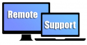 Affordable remote support from: